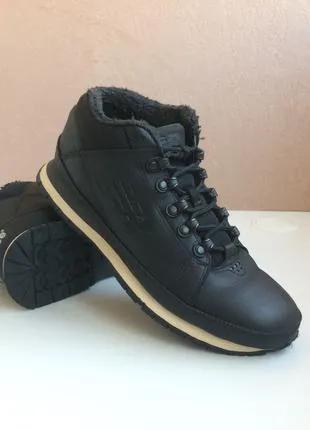Взуття/кросівки New Balance оригінал на зиму HL754BN 42,5р