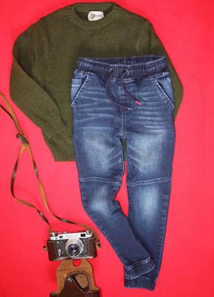 Штаны под джинс. джинсы на мальчика