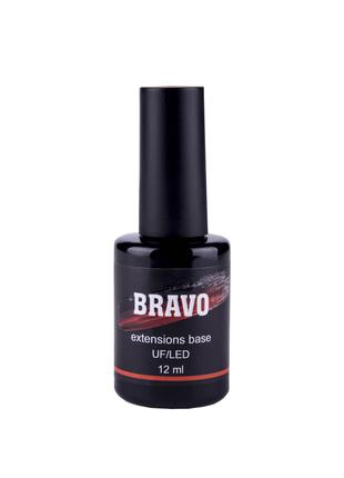 Каучуковое базовое покрытие ,,BRAVO,, (12 мл.) США