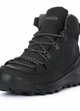 Мужские ботинки adidas terrex winterpitch