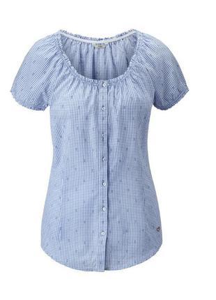 Новая легкая блузка
