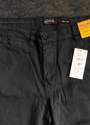 Качественные мужские джинсы 98% котон