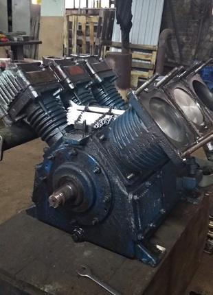 Ремонт поршневого компрессора ПКС-1,75 ПКС-3,5 ПКС-5,25
