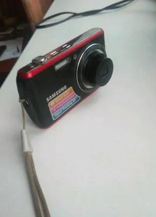 Цифровой фотоаппарат Samsung pl90