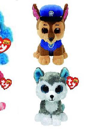 Ty плюшевые игрушечные животные детские игрушки