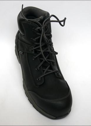Timberland pro 6 hypercharge черные рабочие мужские ботинки ор...