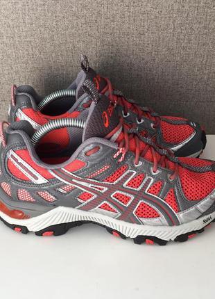 Жіночі кросівки asics gel-trabuco женские кроссовки