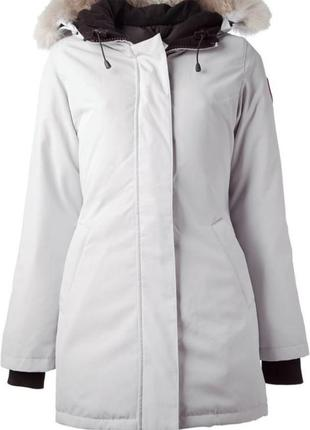 Canada goose оригинал парка, куртка, пуховик, штормовка, женск...