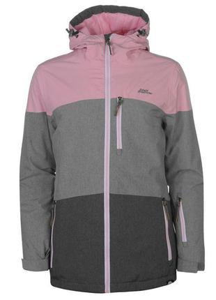 Жіноча курточка (лижна) бренду no fear ❤❤❤