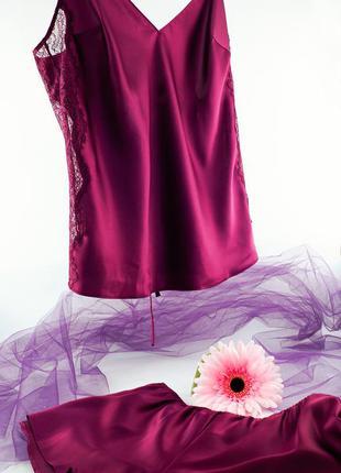 Комплект victoria's secret, отличный подарок женщине на 8 марта