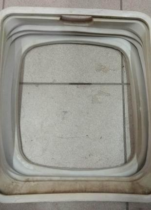 Резина люка Манжета 461973090011 Whirlpool AWT 5088 стиральная
