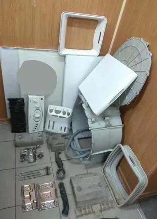 Запчасти для стиральной машины Whirlpool AWT 5088