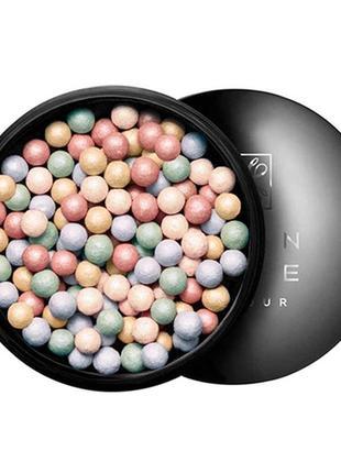 Пудра-кульки з коригуючим ефектом «ідеальний відтінок»