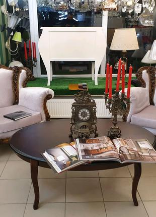 Крісла італія в стилі Барокко