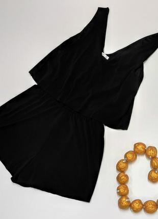 Супер модный комбинезон с шортами размер 38-40