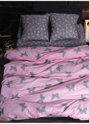 Постельное белье Бязь Голд комплект постельного белья