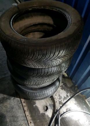 215/55/16 Michelin