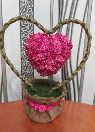 Подарок на 14 февраля, валентинка