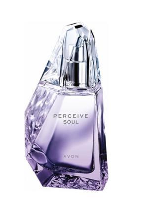 Парфюмерная вода Perceive Soul
