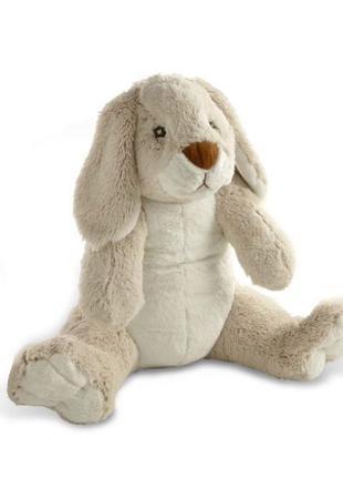 Огромный плюшевый кролик Джамбо Melissa & Doug
