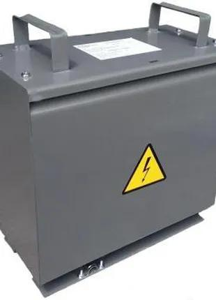 Трансформатор ТСЗИ-1.6 кВт (380/380)