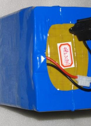 Lifepo 4 аккумулятор 25ач бмс 55а для эдектровелосипед ов  мот...