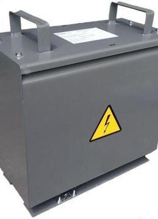Трансформатор ТСЗИ-2,5 кВт (380/220)
