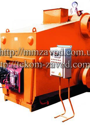 Паровой котел Е-1.0-0.9 Г-3 (газ)