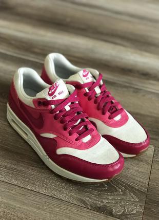 Кросівки Wmns Nike Air Max 1 Vntg ОРИГІНАЛ