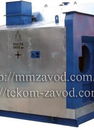 Паровой котел Е-1,6-0,9ГМН (газ, мазут, дизель, печное)