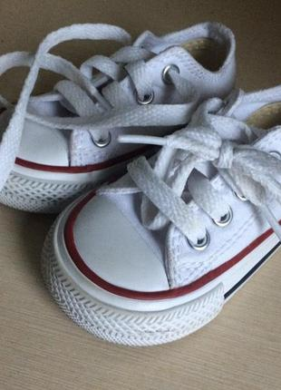 Converse all star 11cm