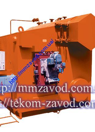 Паровой котел Е-2,5-0,9ГМ (газ, мазут, дизель, печное)