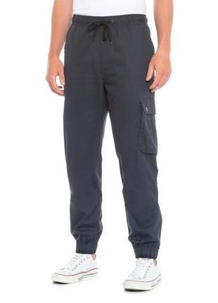 Штаны брюки карго джогерс cherokee мужские оригинал из сша