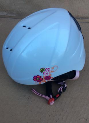 Шлем горнолыжный шлем лыжный