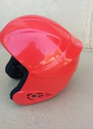 Шлем лыжный шлем горнолыжный