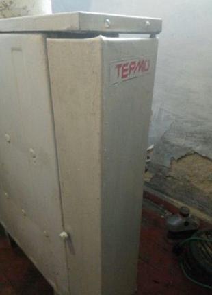 Газовый котел ТЕРМО