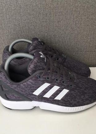 Жіночі кросівки adidas zx flux женские кроссовки
