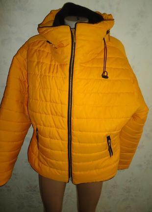 Куртка р52-54
