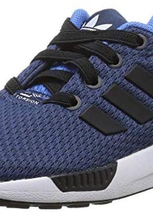 🌿 детские кроссовки adidas zx flux