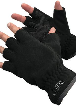 Перчатки для охоты и рыбалки glacier glove оригинал из сша