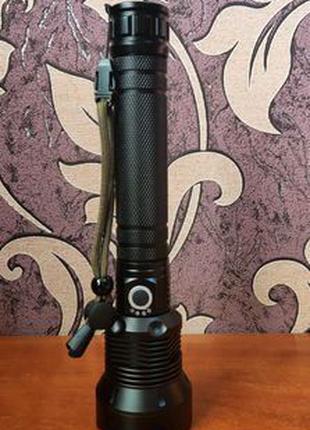 фонарик XHP70 акция в честь 8 марта, продам потакой цене токо 8шт
