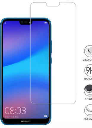 Huawei Honor 6 - Закаленное, Защитное Стекло 2.5D