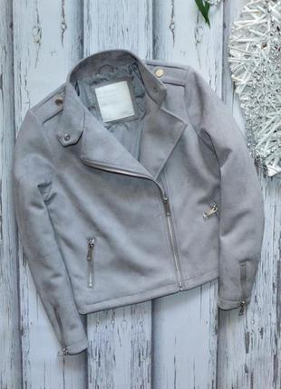 11 лет куртка косуха matalan