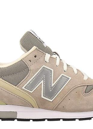 """Оригинальные кроссовки New Balance 996 """"Grey"""" (MRL996AG) 40,5 р."""