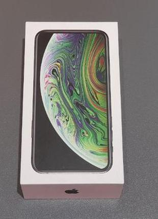Apple IPhone XS 512GB Space Gray neverlock
