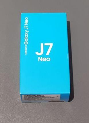 Samsung Galaxy J7 Neo (J701F) Gold
