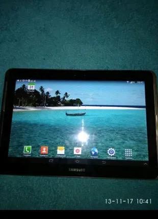 Планшет Samsung galaxy tab 2.10.1