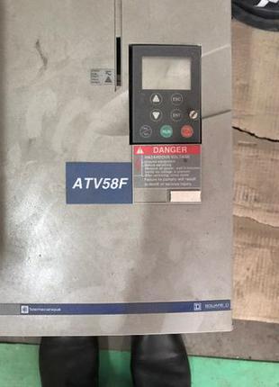 Частотный преобразователь Altivar58F 22kVt