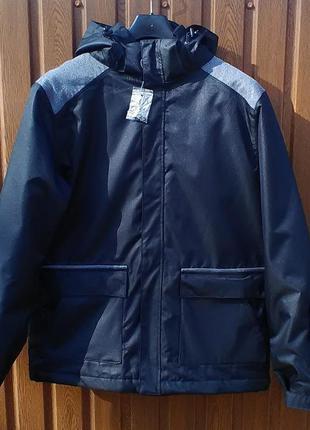 Мужская термо куртка, с германии