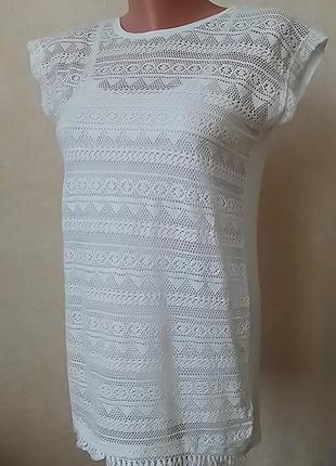 Красивая футболка-блуза, с германии